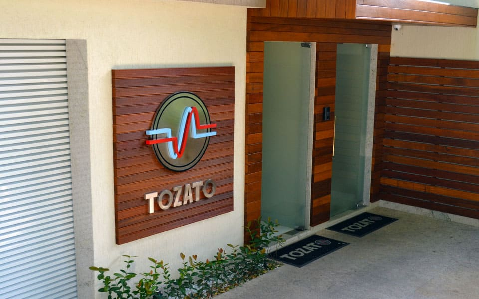 Tozato Measurements Office