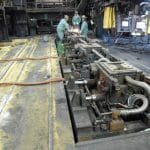 Tozato Oscillation Monitor System at Nucor