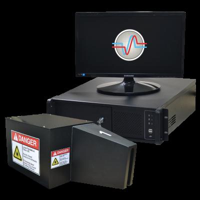 Tozato Cut-to-Length Controller with Laser Sensor